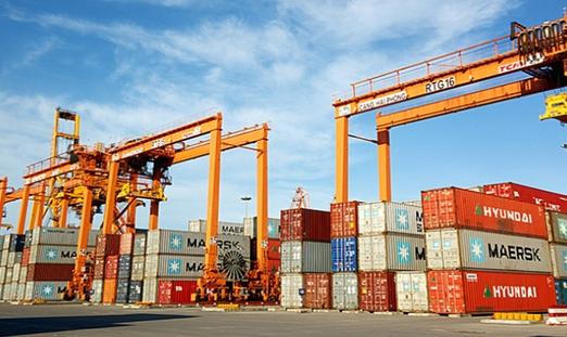 5 tỉnh, thành phố có thêm 8 bến cảng biển mới