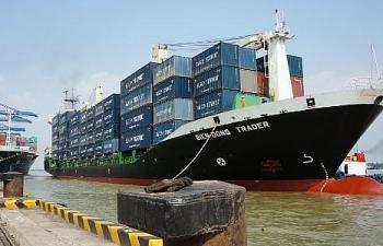 Kiến nghị doanh nghiệp vận tải thủy chỉ phải làm thủ tục một lần khi vận chuyển đi Campuchia