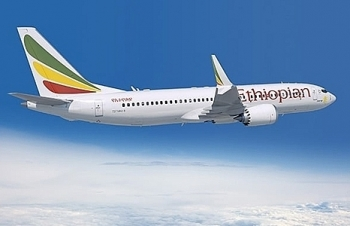 Cấm Boeing 737 MAX vào không phận Việt Nam