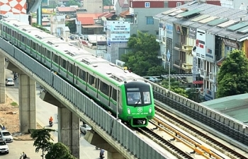Ba kịch bản điều chỉnh mạng lưới xe buýt khi tuyến đường sắt trên cao hoạt động