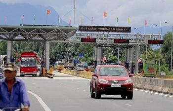 Công bố kết quả giám sát trạm thu phí BOT Ninh Lộc