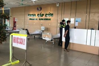 Việt Nam ghi nhận thêm 3 trường hợp mắc Covid-19