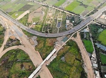 Dự án Trung Lương – Mỹ Thuận: Nút thắt lớn nhất đã được tháo gỡ
