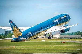 Giới hạn số lượng khách trên mỗi chuyến bay đến TP Hồ Chí Minh
