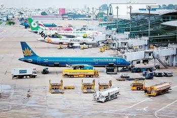 Từ 1/4 dừng vận chuyển hành khách đến Việt Nam bằng hàng không
