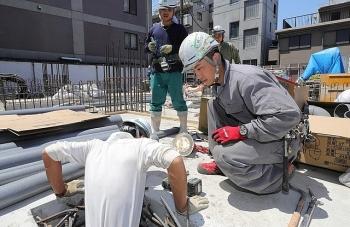 Nhật Bản ngừng cấp visa cho lao động Việt từ 28/3