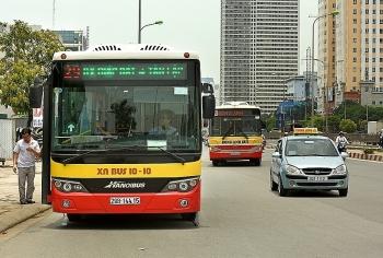 Hà Nội: Hoạt động xe buýt sẽ tạm ngừng đến khi nào??