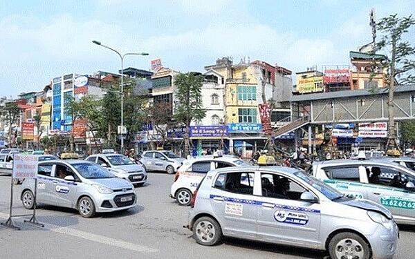 Sở Giao thông vận tải Hà Nội thu hồi văn bản không cho người dân ra, vào thành phố