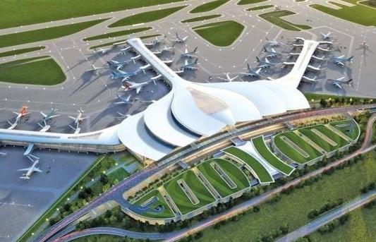 Quy hoạch cảng hàng không: Cần có chiến lược dài hơi