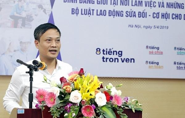 Dự thảo Bộ luật Lao động sửa đổi: Đề xuất hai phương án tăng khung giờ làm thêm