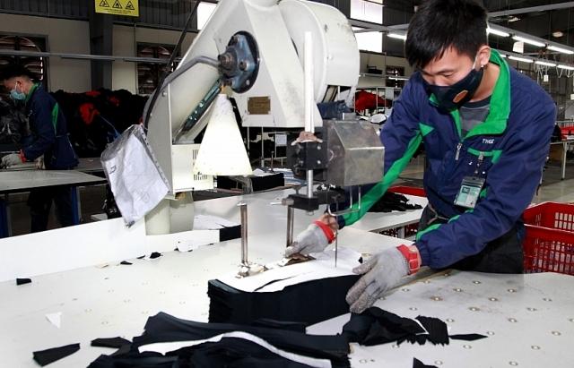 Nâng cao năng suất lao động để tránh bẫy thu nhập trung bình
