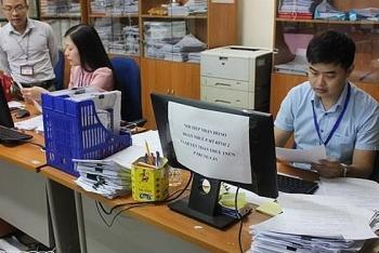Đề xuất 2 phương án về thời gian làm việc của công chức, viên chức