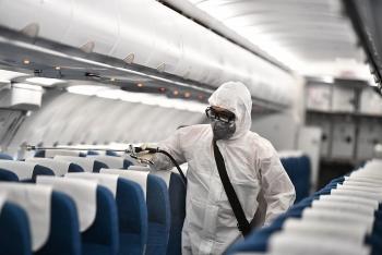 Điều chỉnh tần suất các chuyến bay đến, đi từ Đà Nẵng