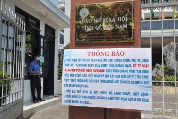 Quảng Nam: Nhiều giải pháp đảm bảo quyền lợi cho người tham gia bảo hiểm
