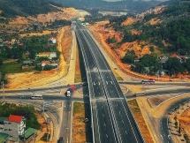 Muộn nhất tháng 8/2020 phải khởi công 8 dự án cao tốc Bắc – Nam