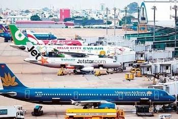 Lượng khách vận chuyển còn 1-2%, Cục Hàng không tiếp tục xin hỗ trợ khẩn cấp