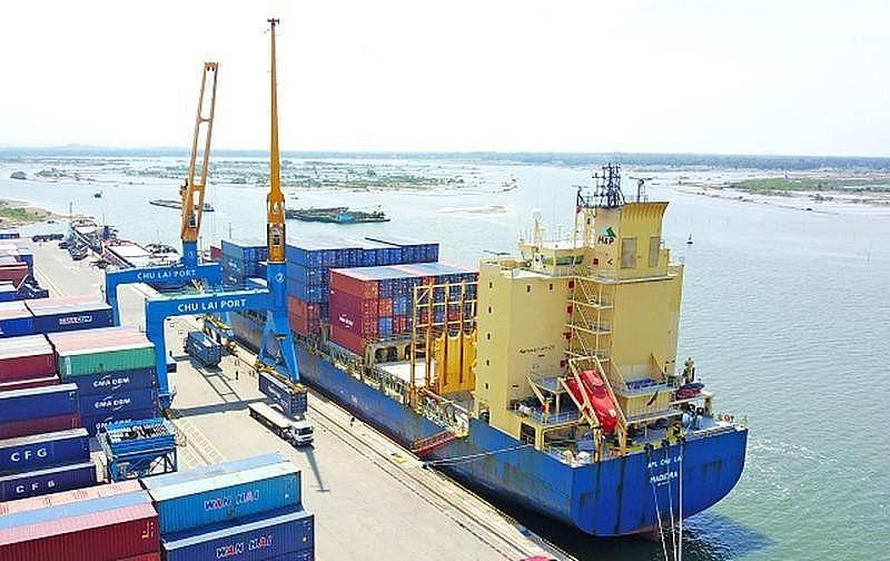 Tiêu chí phân loại cảng biển