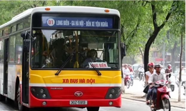 Đề xuất cho xe buýt hoạt động trở lại với tần suất hợp lý