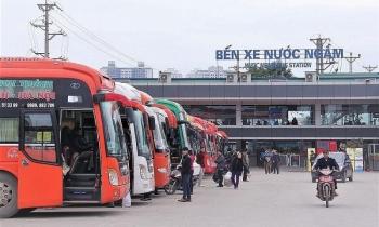 Xem xét giảm phí dịch vụ trong bến xe cho doanh nghiệp vận tải