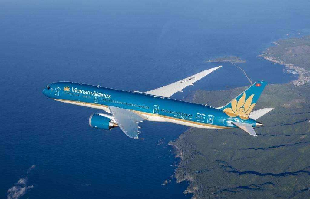 Dự kiến tái cấp vốn 4.000 tỷ đồng cho các ngân hàng hỗ trợ Vietnam Airlines
