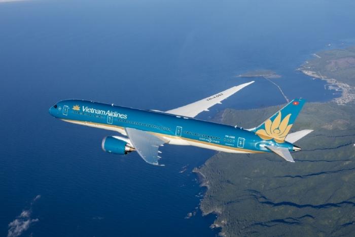 100% hãng hàng không đã khai điện tử gửi đến Hệ thống một cửa quốc gia