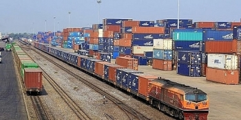Bộ Giao thông vận tải công bố mở cảng cạn Long Biên