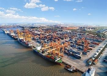 Công bố danh mục bến cảng thuộc cảng biển Việt Nam