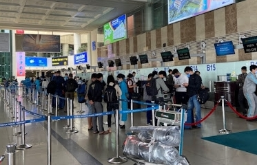 Việc phân bổ slot cho các hãng hàng không đang được thực hiện thế nào?
