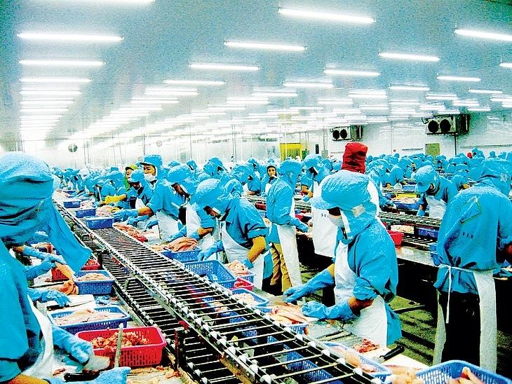 ADB: Bất chấp Covid-19, GDP của Việt Nam vẫn sẽ đạt 6,7%