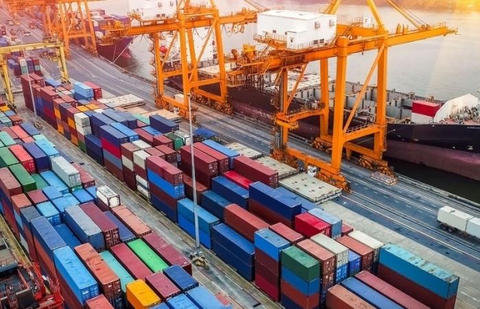 Mỹ là thị trường xuất khẩu lớn nhất của Việt Nam 4 tháng đầu năm
