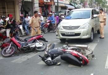Đề xuất tăng mức xử phạt với người điều khiển phương tiện có nồng độ cồn cao