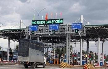 Bộ Giao thông vận tải kiến nghị thu phí trạm BOT Cai Lậy trở lại