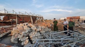 Bộ Lao động – Thương binh và Xã hội yêu cầu làm rõ vụ tai nạn lao động tại Đồng Nai