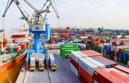 Trung Quốc vẫn là thị trường nhập khẩu lớn nhất của Việt Nam trong 4 tháng đầu năm
