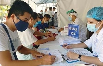 Hà Nội: Tất cả người dân khi quay trở lại Hà Nội sau kỳ nghỉ lễ bắt buộc phải khai báo y tế