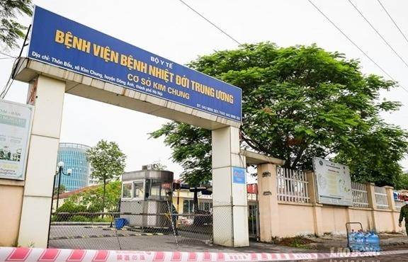 Hà Nội kiến nghị rà soát tất cả các bệnh viện tuyến Trung ương
