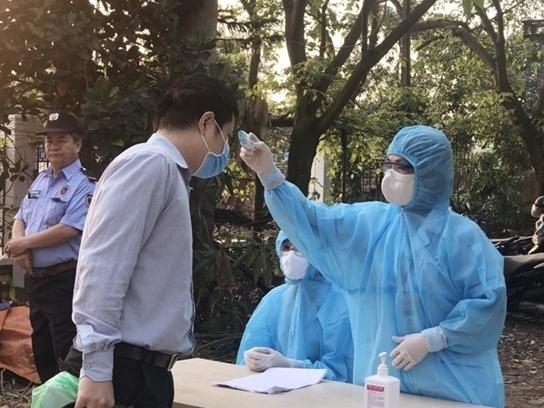 Dịch bệnh tại Hà Nội đang có nguy cơ bùng phát rất lớn