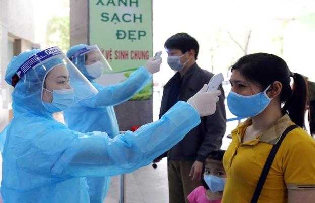 Phó Chủ tịch UBND TP Hà Nội Chử Xuân Dũng: Tránh mầm bệnh xuất hiện ngay trong khu cách ly