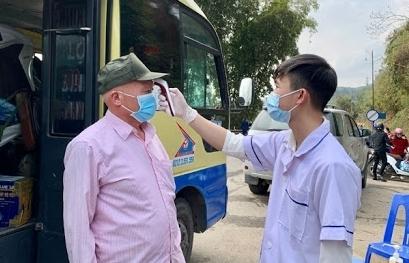 Hải Dương, Bắc Ninh, Sơn La tạm dừng một số tuyến vận tải
