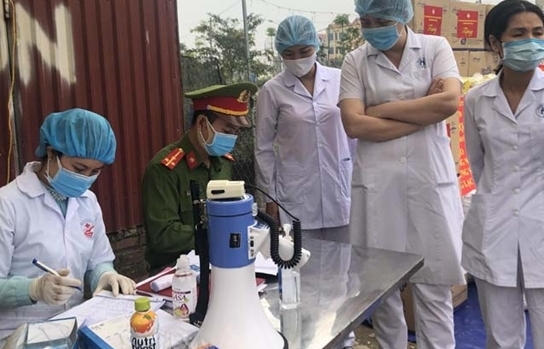 Sẵn sàng kích hoạt công tác phòng, chống dịch Covid-19 khi có ca bệnh