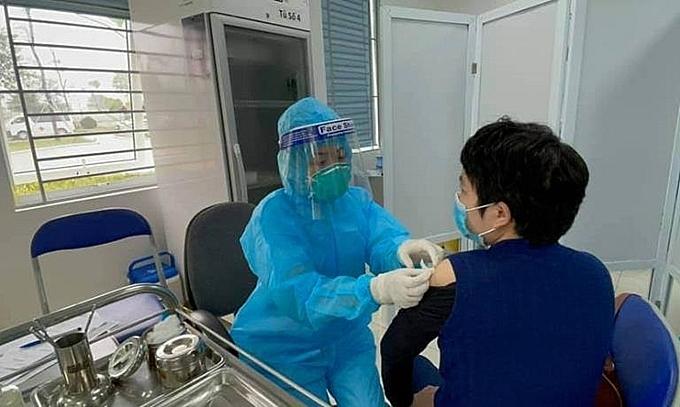 Hà Nội: Sẽ tiêm 91.000 liều vắc xin cho 4 nhóm đối tượng