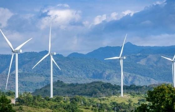 ADB ký khoản vay 116 triệu USD phát triển 3 trang trại điện gió ở Việt Nam