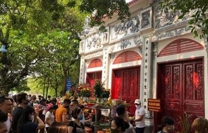 Từ hôm nay (29/5), Hà Nội dừng tổ chức hoạt động tôn giáo, tín ngưỡng tập trung