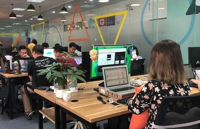 """Năm 2020 ghi nhận sự """"đổ bộ"""" của 451 triệu USD vào các startup công nghệ Việt Nam"""