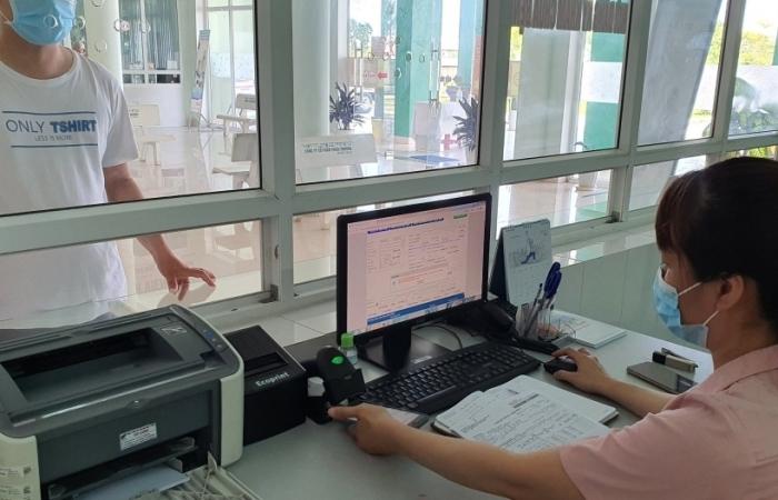Từ ngày 1/6, được sử dụng hình ảnh thẻ BHYT trên ứng dụng VssID trong khám chữa bệnh trên toàn quốc