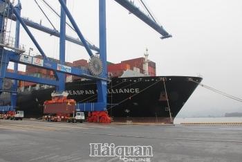 Công bố danh mục 9 cảng cạn Việt Nam