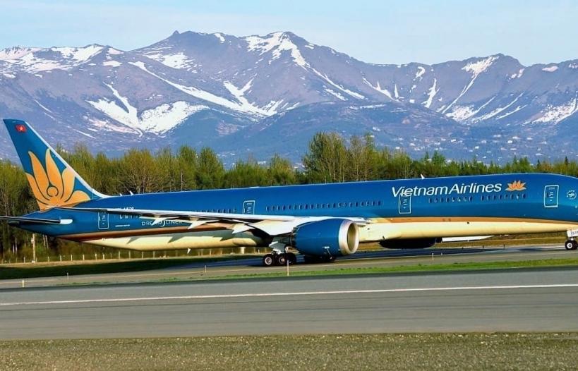 Vietnam Airlines được cấp thêm 12 chuyến bay chở người Việt từ Mỹ về nước
