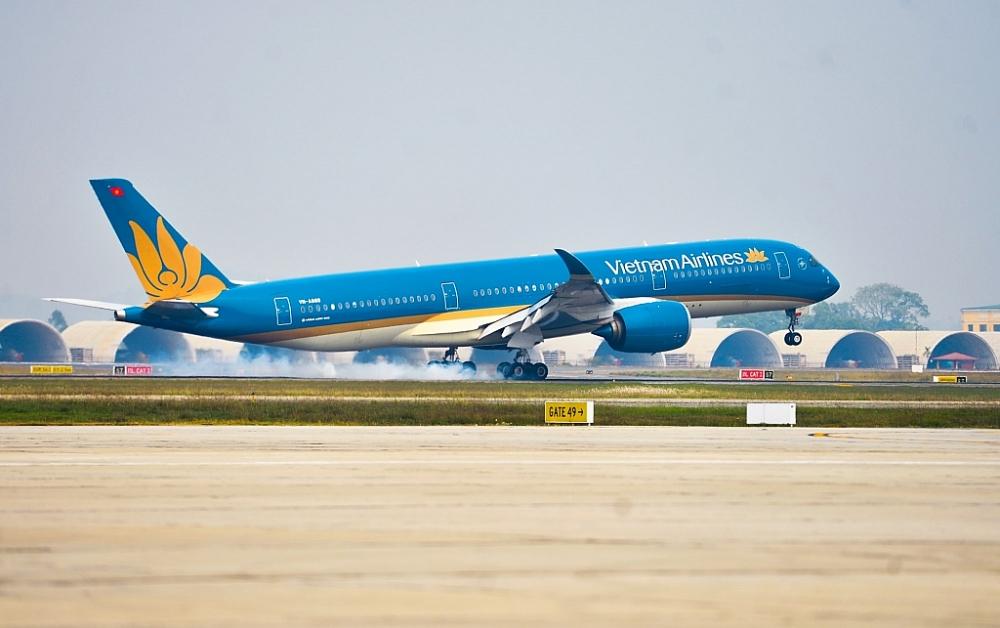 Từ hôm nay, tạm dừng các chuyến bay giữa Quảng Bình và TP Hồ Chí Minh