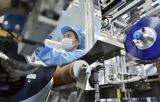 Tổng vốn đầu tư ra nước ngoài của Việt Nam đạt gần 547 triệu USD