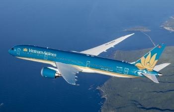6 tháng đầu năm, lợi nhuận của Vietnam Airlines vượt 30% kế hoạch